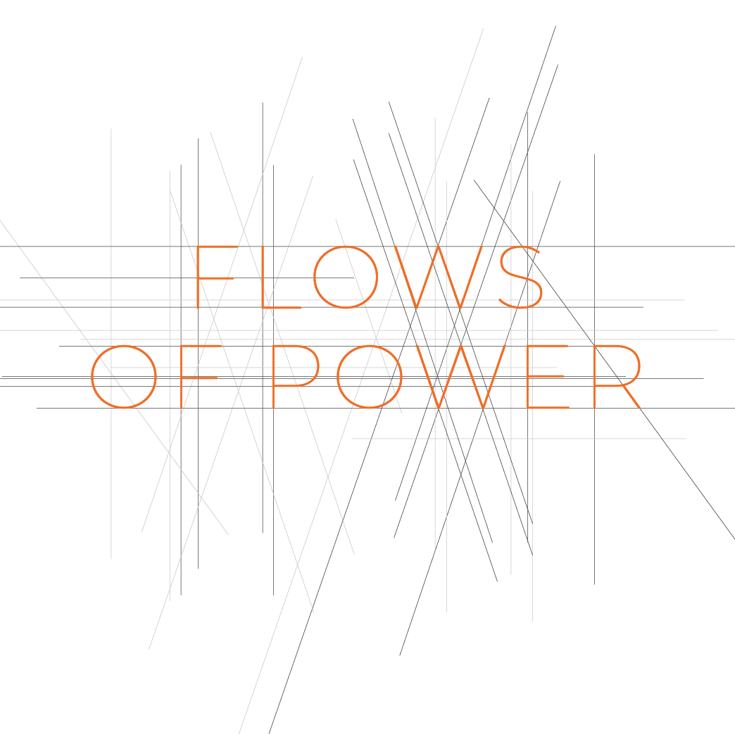Flows of Power